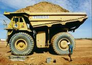щебень,  песок,  глина,  керамзит,  чернозём,  вывоз строймусора