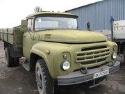 ЗИЛ 130 1982 бортовой